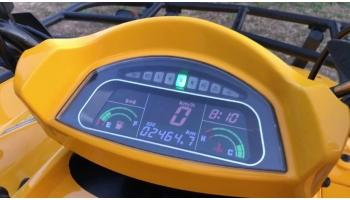 Что делать, если не работает датчик скорости квадроцикла?