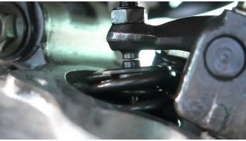 Как отрегулировать клапана на квадроцикле?