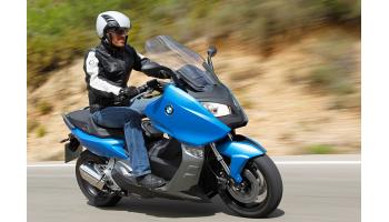 Как правильно обкатать 150-кубовый скутер?