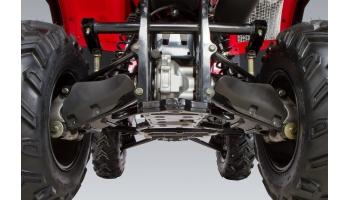 Как произвести ремонт и регулировку подвески квадроцикла самостоятельно?