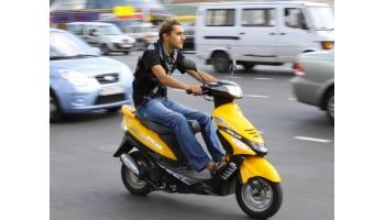 Скутер без прав: какие документы на мотороллер нужны в 2020 году