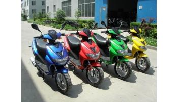 Топ надежных скутеров: лучшие мопеды от 50 до 150 кубов