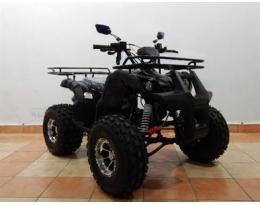 ATV 125 XT-N (Черный)