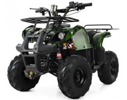 Детский / подростковый электроквадроцикл PROFI HB-EATV1000D-10(MP3) КАМО