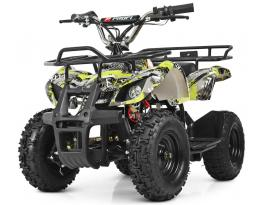 Детский электроквадроцикл PROFI HB-EATV800N-NEW7(MP3)