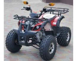 Детский / подростковый квадроцикл ATV XT-N 125 (Красный, бензин)