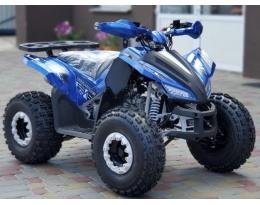 Квадроцикл Comman Rival 125 синий