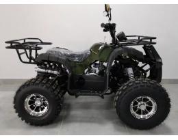 Детский / подростковый квадроцикл  Comman ATV XTN-125 (камо, бензин)