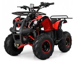 Детский / подростковый электроквадроцикл PROFI HB-EATV1000D-3(MP3)