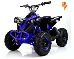 Детский электроквадроцикл PROFI HB-EATV1000Q-4