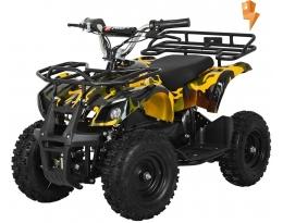Детский электроквадроцикл PROFI HB-EATV800N-13