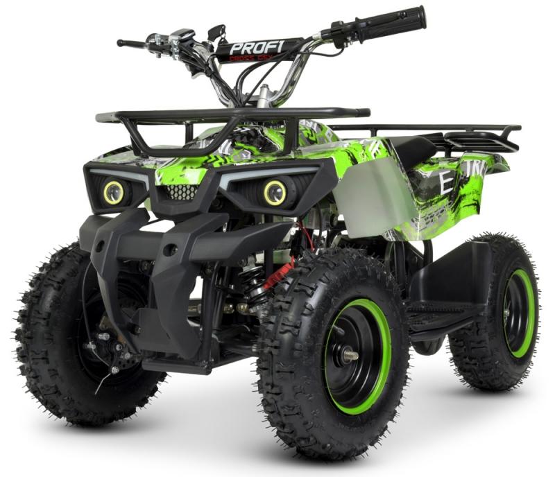 PROFI HB-ATV1000AS-5 зеленый