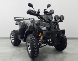 Scorpion 200cc (Зеленый)