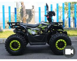 Детский / подростковый квадроцикл Spark SP125-7 (Бензин)
