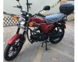 Forte Alpha FT110-2 (красный)