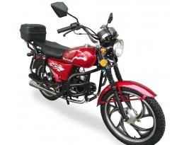 MT110-2 Alfa (красный)