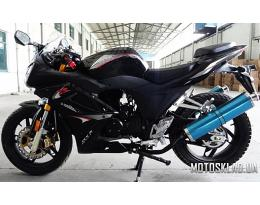 Мотоцикл KV 250R