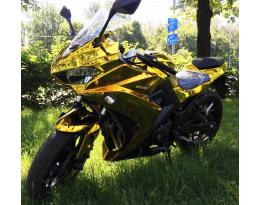Мотоцикл KV HT350-6