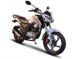 Мотоцикл SKYBIKE ATOM-II-200