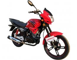 Мотоцикл VIPER V150A (Красный)