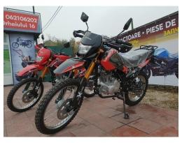 Мотоцикл VIPER V250L