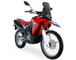 Мотоцикл KOVI FCS 250 (Красный)