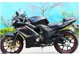 Мотоцикл KV 200 RZ