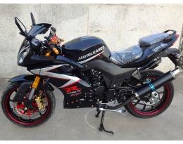 Мотоцикл KV 200R
