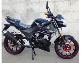 Мотоцикл KV 200Z