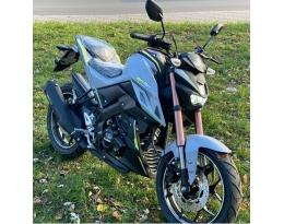 Мотоцикл KV 250 KORSAR