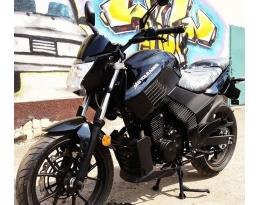 Мотоцикл KV 250Z