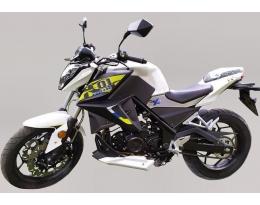 Мотоцикл KV HT250-5C STREET