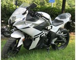 Мотоцикл KV HT250 SPORT (Белый)