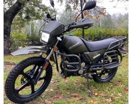 Мотоцикл KV INTRUDER BOXER (ZONGHENG) 200CC
