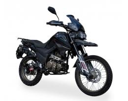 Мотоцикл SHINERAY X-TRAIL 250 (Черный)