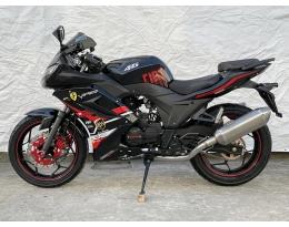 Мотоцикл VIPER V250-F2 (Черный)