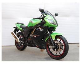 Мотоцикл VIPER V250-F2 (Зеленый)