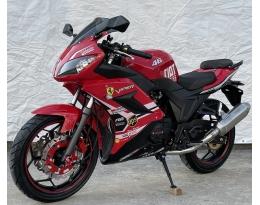 Мотоцикл VIPER V250-F2 (Красный)