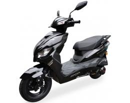 Fada M9 150 cc (черный)