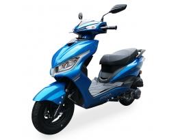 Fada M9 150 cc (синий)