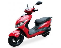 Fada M9 150 cc (красный)