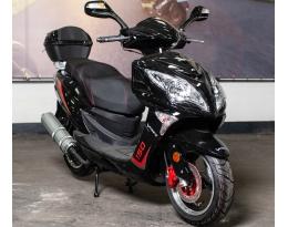 Viper Storm 150 New 2021 (Черный)