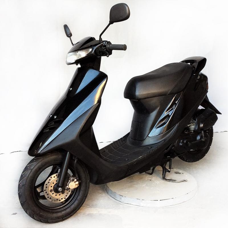 Honda Dio AF 28 SR