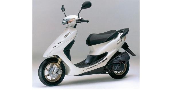 Honda Dio AF 35 ZX. Купить скутер Honda Dio AF 35 ZX в Киеве. Цена 11 475 грн