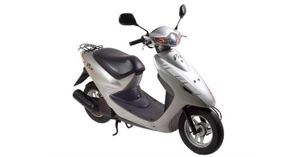 Honda Dio AF 56. Купить скутер Honda Dio AF 56 в Киеве. Цена 12 960 грн