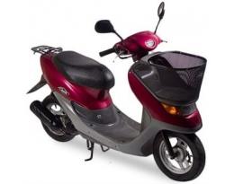 Honda Dio AF 34 Cesta