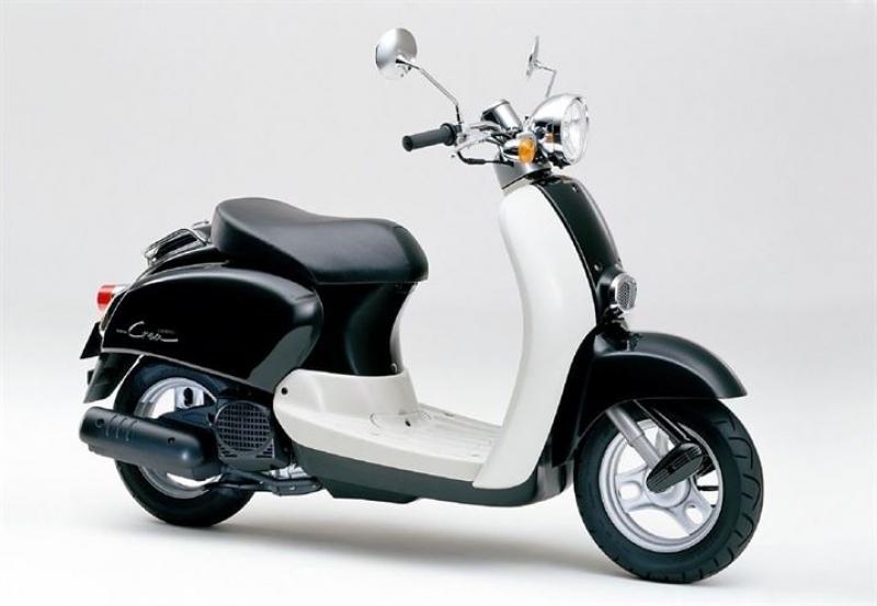 Honda Giorno Crea