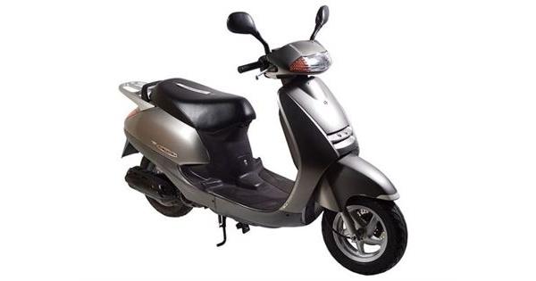 Honda Lead AF 48. Купить скутер Honda Lead AF 48 в Киеве. Цена 16 575 грн