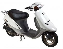 Honda Tact AF 16