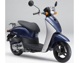 Honda Today AF 61 синий